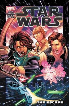 STAR WARS VOL. 10: ESCAPE (TRADE PAPERBACK)