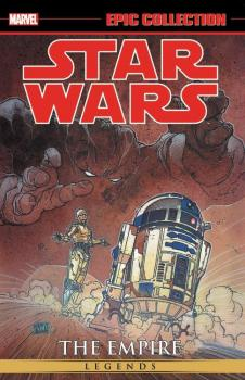 STAR WARS LEGENDS EPIC COLLECTION: EMPIRE VOL. 05 (TRADE PAPERBACK)