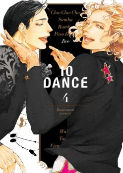 10 Dance vol 04 GN Manga