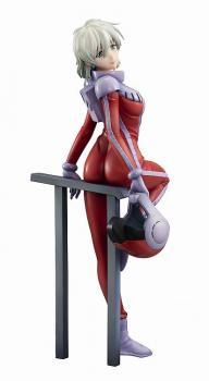 Mobile Suit Gundam The 08th MS Team PVC Figure - Aina Sahalin