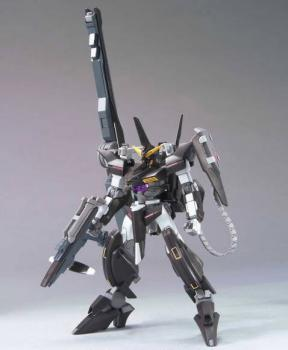 Mobile Suit Gundam Plastic Model Kit - HG 1/144 Gundam Throne Ein