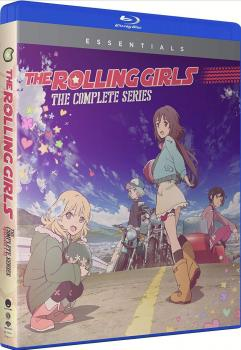 The Rolling Girls Essentials Blu-Ray