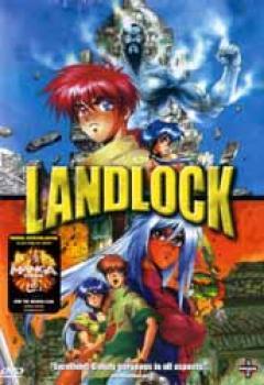 Landlock DVD