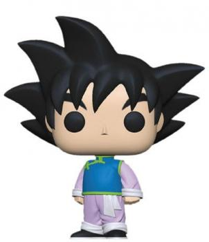 Dragon Ball Z POP Vinyl Figure - Goten (Casual)