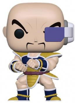 Dragon Ball Z POP Vinyl Figure - Nappa