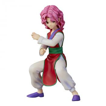 YuYu Hakusho PVC Figure - Genkai