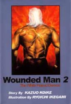 Wounded man GN 2