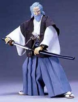 Lone wolf and cub Yagyu DLX action figure