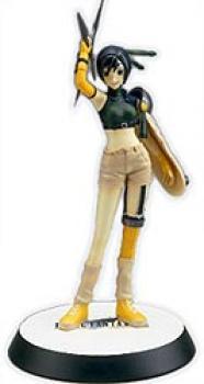 FF7 Yuffie Kisaragi resin statue