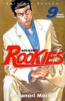 Rookies tome 09