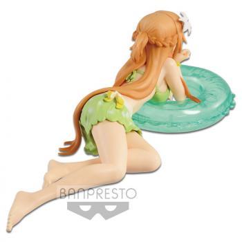 Sword Art Online Memory Defrag Exq PVC Figure - Asuna