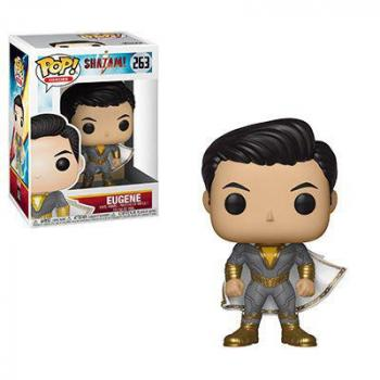 SHAZAM MOVIE  POP VINYL FIGURE - EUGENE