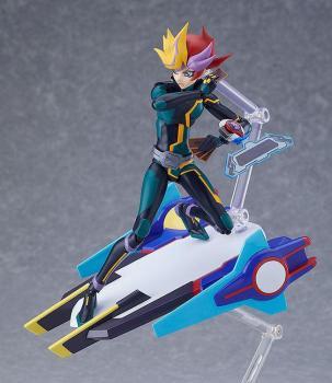 Yu-Gi-Oh! Action Figure - Figma Playmaker