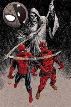 SPIDER-MAN DEADPOOL #50