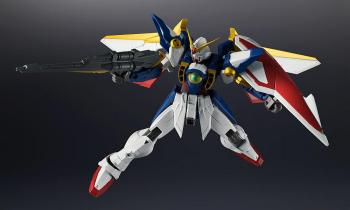 Mobile Suit Gundam Gundam Universe Action Figure - XXXG-01w Wing Gundam