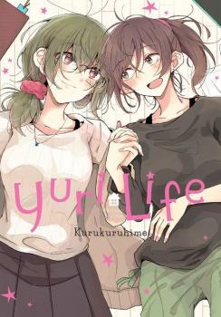 Yuri Life GN Manga