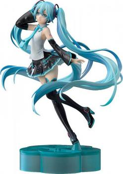 Character Vocal Series 01 PVC Figure - Hatsune Miku V4 Chinese Ver. 1/8