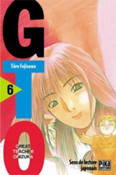 GTO tome 06