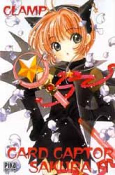Cardcaptor Sakura tome 11