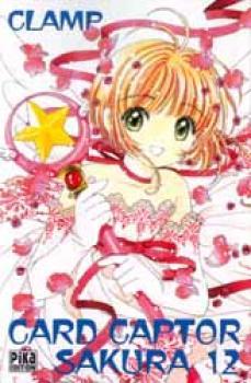 Cardcaptor Sakura tome 12