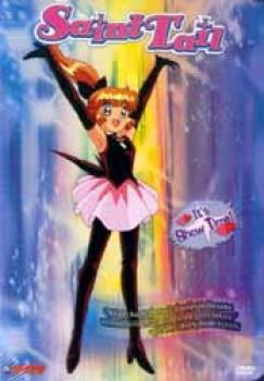 Saint tail vol 2 It's show time DVD