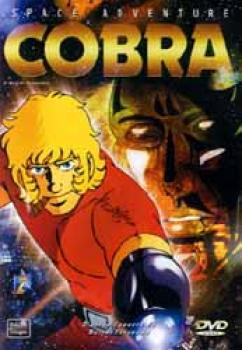 Cobra TV vol 2 DVD