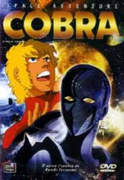 Cobra TV vol 3 DVD