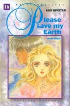 Please save my earth tome 16