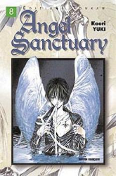 Angel sanctuary tome 08