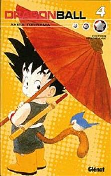 Dragonball double tome 04