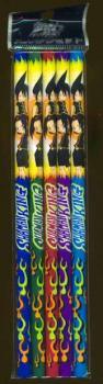 Shaman King Pen Set