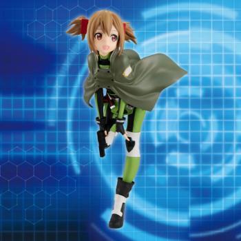 Sword Art Online SSS PVC Figure - Silica