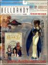 Oh my Goddess Action figure Series 2 Belldandy