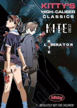 Kitty's High-Caliber Classics DVD
