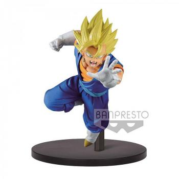 Dragonball Super Chosenshiretsuden PVC Figure - Super Saiyan Vegetto