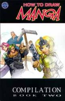 How to draw manga compilation TP vol 2