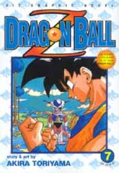 Dragonball Z vol 7 TP