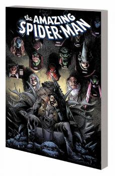 AMAZING SPIDER-MAN: HUNTED (TRADE PAPERBACK)