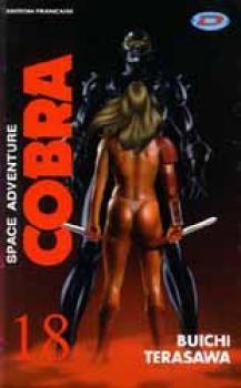 Cobra tome 18