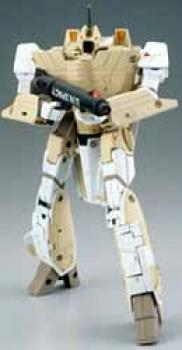 Macross Transformable Action figure VF-1A Brown production type
