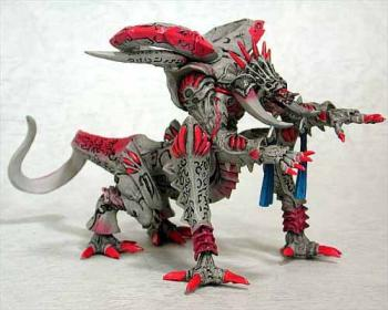 FFX Monster collection 6 Ultima Weapon