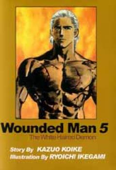 Wounded man GN 5