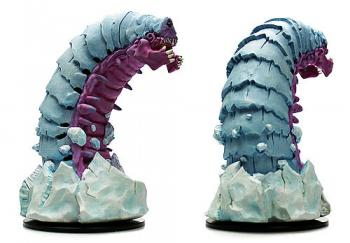 Pathfinder Battles Reign of Winter Monsters Encounter Pack