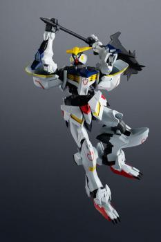Mobile Suit Gundam Universe Action Figure - Asw-g-08 Gundam Barbatos