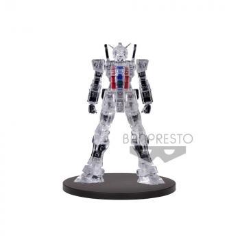 Mobile Suit Gundam PVC Figure - Internal Structure Rx-78-2 Gundam Ver. B