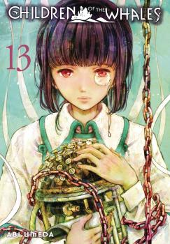 Children of the Whales vol 13 GN Manga