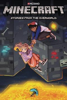 MINECRAFT STORIES FROM THE OVERWORLD (HARDCOVER)