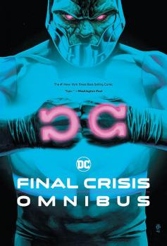 FINAL CRISIS OMNIBUS (NEW EDITION) (HARDCOVER)