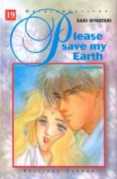 Please save my earth tome 19