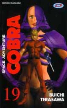Cobra tome 19